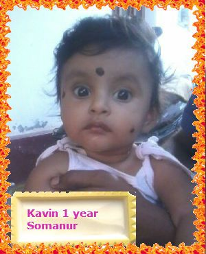 neerodai-photo-contest-Kavin-1-year-uma